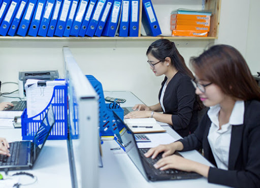 tuyển dụng kế toán Hà Tĩnh